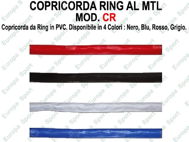 COPRICORDA RING AL MTL